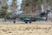 508 - Poland - Air Force Sukhoi Su-22UM-3K aircraft