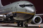 VP-BRT - Private Boeing 737-700 BBJ aircraft