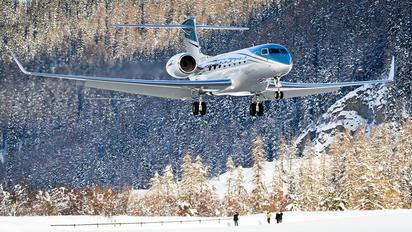 N650MT - Private Gulfstream Aerospace G650, G650ER