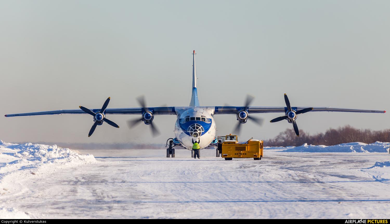 Irkut-Avia 11309 aircraft at Ramenskoye - Zhukovsky