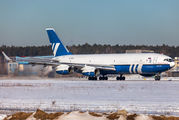 RA-96103 - Polet Flight Ilyushin Il-96 aircraft