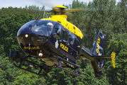 G-HEOI - UK - Police Services Eurocopter EC135 (all models) aircraft
