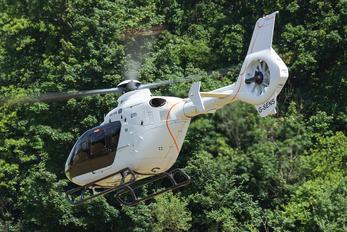 G-SENS - Capital Air Services Eurocopter EC135 (all models)