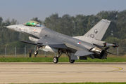 J631 - Netherlands - Air Force Lockheed Martin F-16C Fighting Falcon aircraft