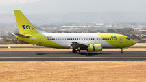 HP-1923PST to become the first aircraft for Air Costa Rica title=