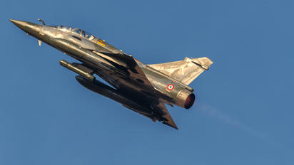 133JT - France - Air Force Dassault Mirage 2000B