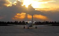 D-CBEN - Private Cessna 560 Citation Ultra aircraft