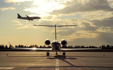 N515JA - Journeys Aviation Gulfstream Aerospace G-IV,  G-IV-SP, G-IV-X, G300, G350, G400, G450