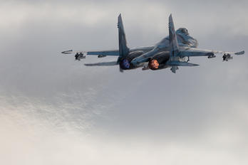 19 - Russia - Air Force Sukhoi Su-27P