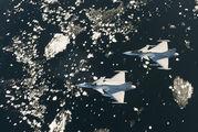 39266 - Sweden - Air Force SAAB JAS 39C Gripen aircraft