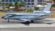 N343MG - Private Dassault Falcon 7X aircraft