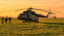 6101 - Poland - Army Mil Mi-17-1V aircraft