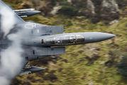91-0332 - USA - Air Force McDonnell Douglas F-15E Strike Eagle aircraft