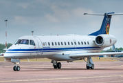 CE-01 - Belgium - Air Force Embraer ERJ-135 aircraft