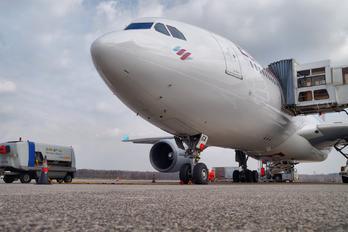 D AXGA - Eurowings Airbus A330-200