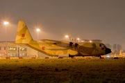 CN-AOG - Morocco - Air Force Lockheed C-130H Hercules aircraft
