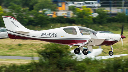 OM-DYX - Aerospool Aerospol WT-10 Advantic