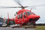 C-GCIV - Canada - Coast Guard Bell 429 aircraft