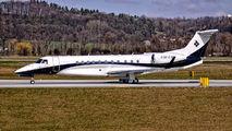 SP-FMG - Blue Jet Embraer EMB-135BJ Legacy 600 aircraft