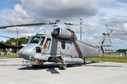 163544 - Poland - Navy Kaman SH-2G Super Seasprite aircraft