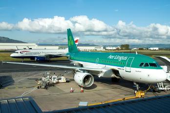EI-EPT - Aer Lingus Airbus A319