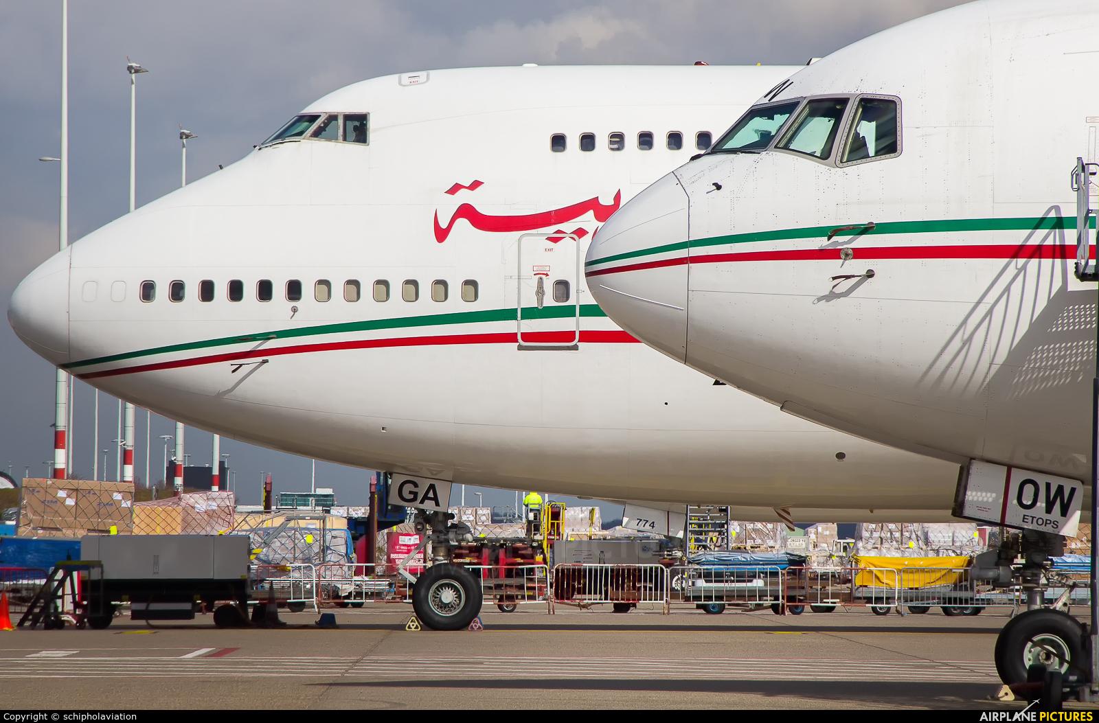 Nouvelle ligne aérienne de La RAM de Marrakech à Ouarzazate en Novembre prochain
