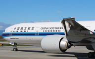 B-2029 - China Southern Airlines Boeing 777-300ER aircraft