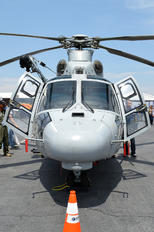 ANX-2153 - Mexico - Navy Eurocopter AS365 Panther