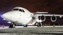 EI-RJH - Air France - Cityjet British Aerospace BAe 146-200/Avro RJ85 aircraft