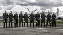 - - Ireland - Air Corps - Airport Overview - People, Pilot aircraft
