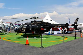XA-REB - RedWings (HeliTours). Bell 407