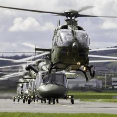 270 - Ireland - Air Corps Eurocopter EC135 (all models)