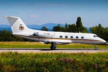 TT-AAI - Tchad - Government Gulfstream Aerospace G-II