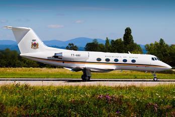 TT-AAI - Tchad - Government Gulfstream Aerospace G-II
