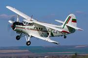 LZ-1406 - Air Mizia Antonov An-2 aircraft