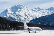 I-FLYV - Eurofly Service Dassault Falcon 2000 DX, EX aircraft
