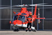 OM-ATJ - Air Transport Europe Agusta / Agusta-Bell A 109 aircraft