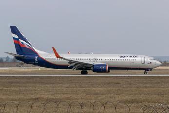 VP-BON - Aeroflot Boeing 737-800
