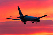 OY-SRO - Star Air Freight Boeing 767-200F aircraft