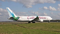 9Y-LHR - Caribbean Airlines  Boeing 767-300ER aircraft