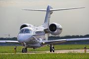 M-PRVT - Unifox Holdings Cessna 750 Citation X aircraft