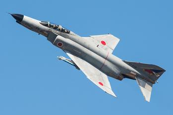 67-8391 - Japan - Air Self Defence Force Mitsubishi F-4EJ Kai