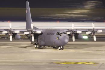 1503 - Poland - Air Force Lockheed C-130E Hercules