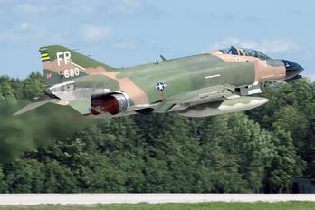 NX749CF - Collings Foundation McDonnell Douglas F-4D Phantom II