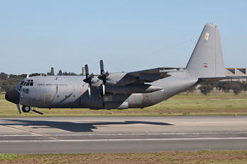 16805 - Portugal - Air Force Lockheed C-130H Hercules