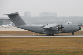 ZM401 - Royal Air Force Airbus A400M