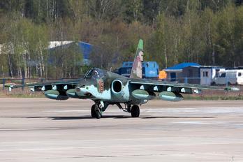RF-95161 - Russia - Air Force Sukhoi Su-25