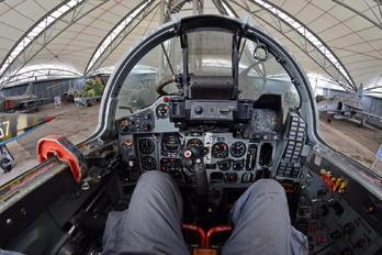 8605 - Slovakia -  Air Force Mikoyan-Gurevich MiG-29A