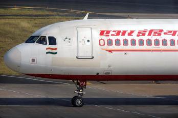 VT-PPA - Air India Airbus A321