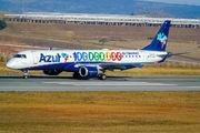 PR-AYS - Azul Linhas Aéreas Embraer ERJ-195 (190-200) aircraft